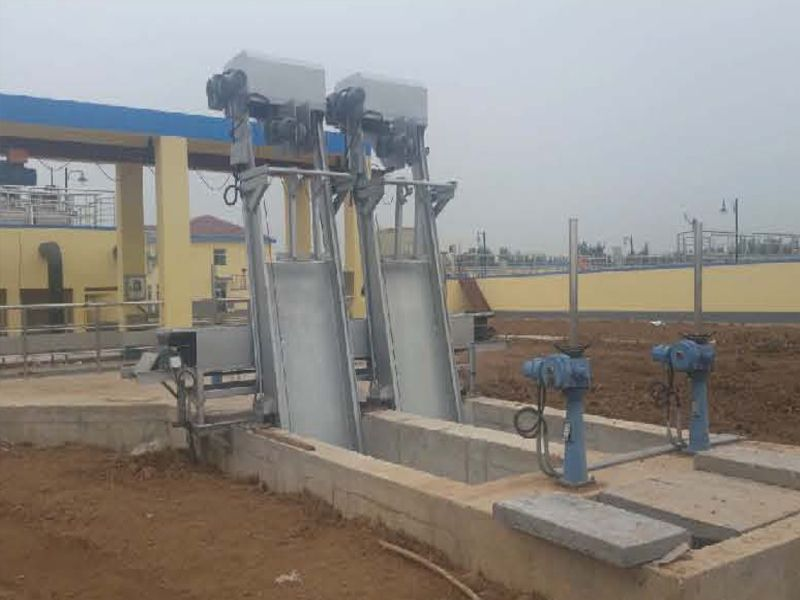 河北省衡水市经济开发区污水处理厂