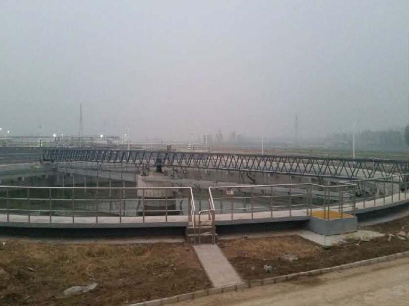 河北省辛集市開發區佳潔污水處理廠
