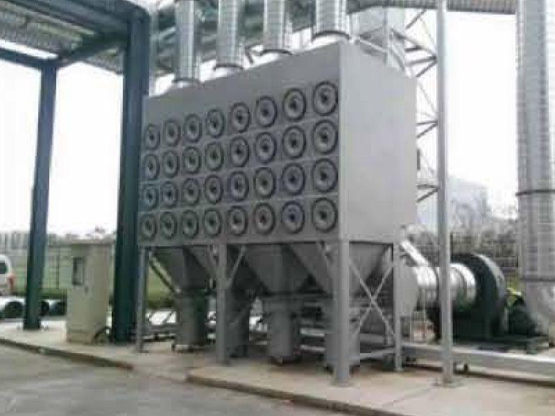 積水化成品(蘇州)科技有限公司廢氣處理項目