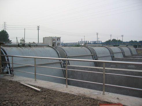 南京浦口区引水工程