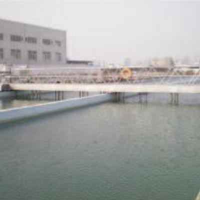 YQX型桥式吸泥机