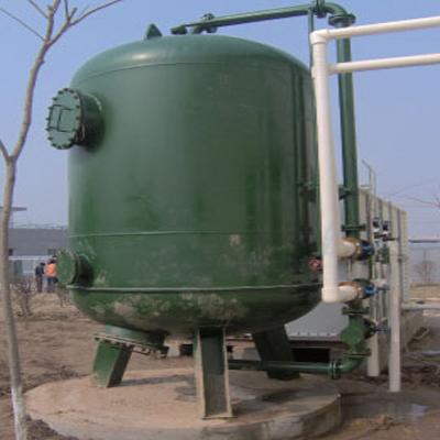 CF型除鐵除錳過濾器