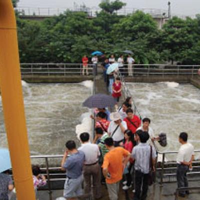 HYF-BAF(曝氣生物濾池)工藝中水處理設備