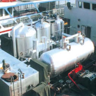 YSF型高效油水分离器