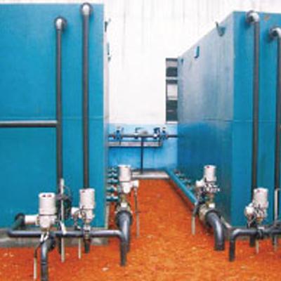 MSC型成套含煤废水处理设备