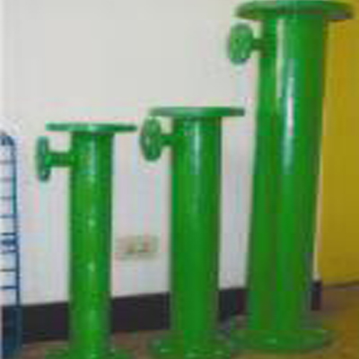 GJH型管道靜態混合器