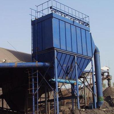 RDM大型行喷脉冲袋式除尘器