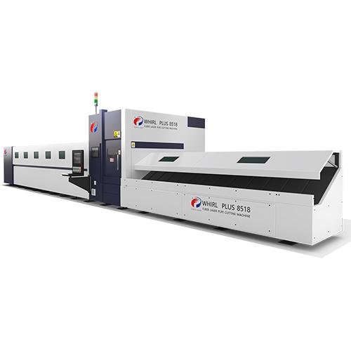 管材激光切割機廣泛應用于汽車行業