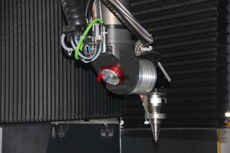 金屬激光切割機?的散熱系統應該如...