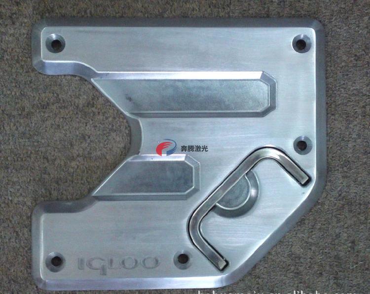 奔騰激光:金屬板材激光切割機應用...