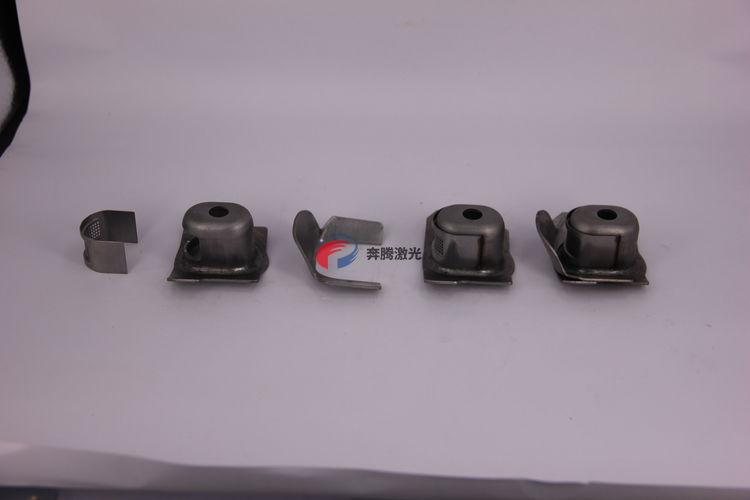 激光焊接機焊接質量與各特征參數和工藝參數之前的關系
