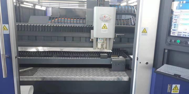 金屬激光切割機日常使用中如何清潔導軌