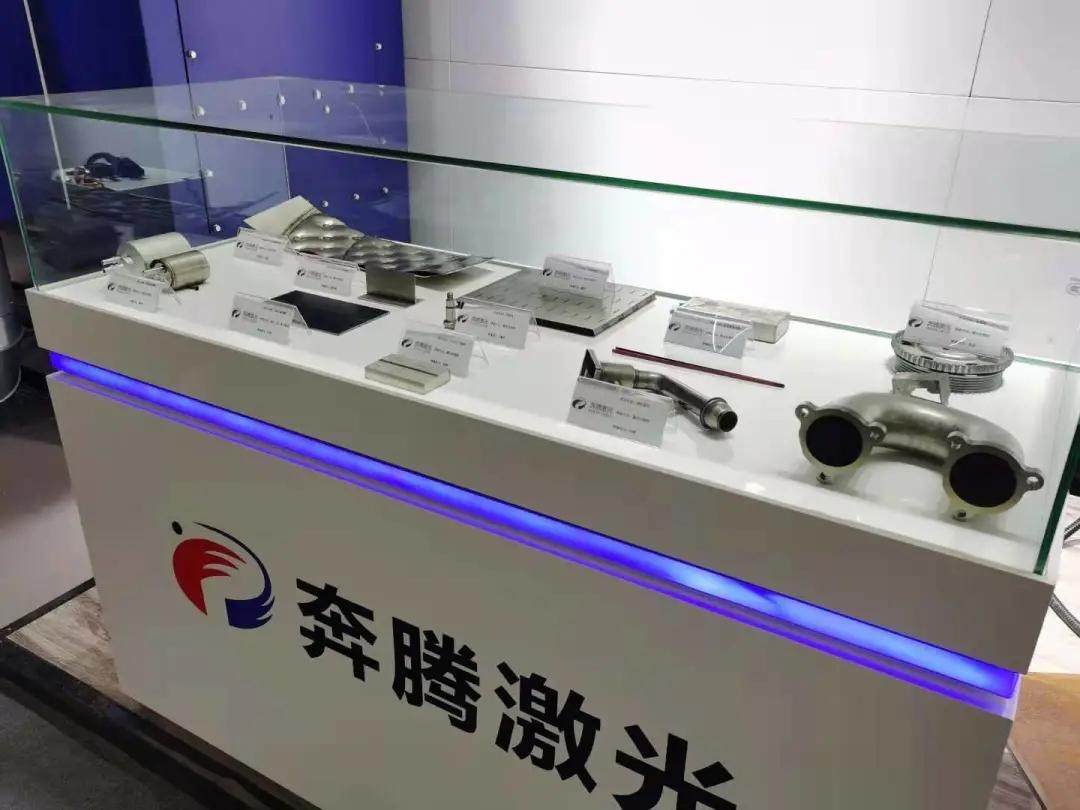 激光切割機在廚具行業的應用
