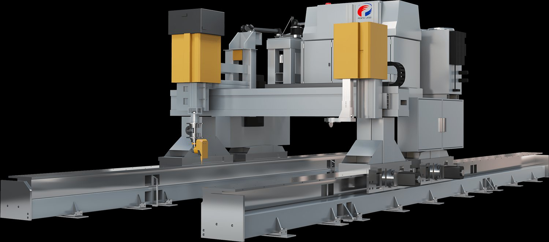 MJ系列三維激光焊接機