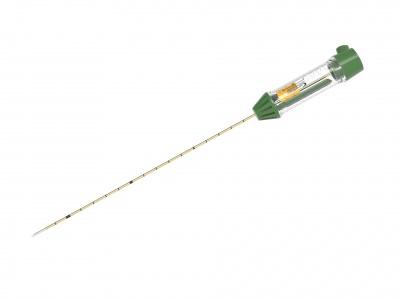 肿瘤射频消融电极(可调单针)