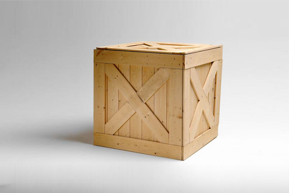Introduction of various wooden boxes