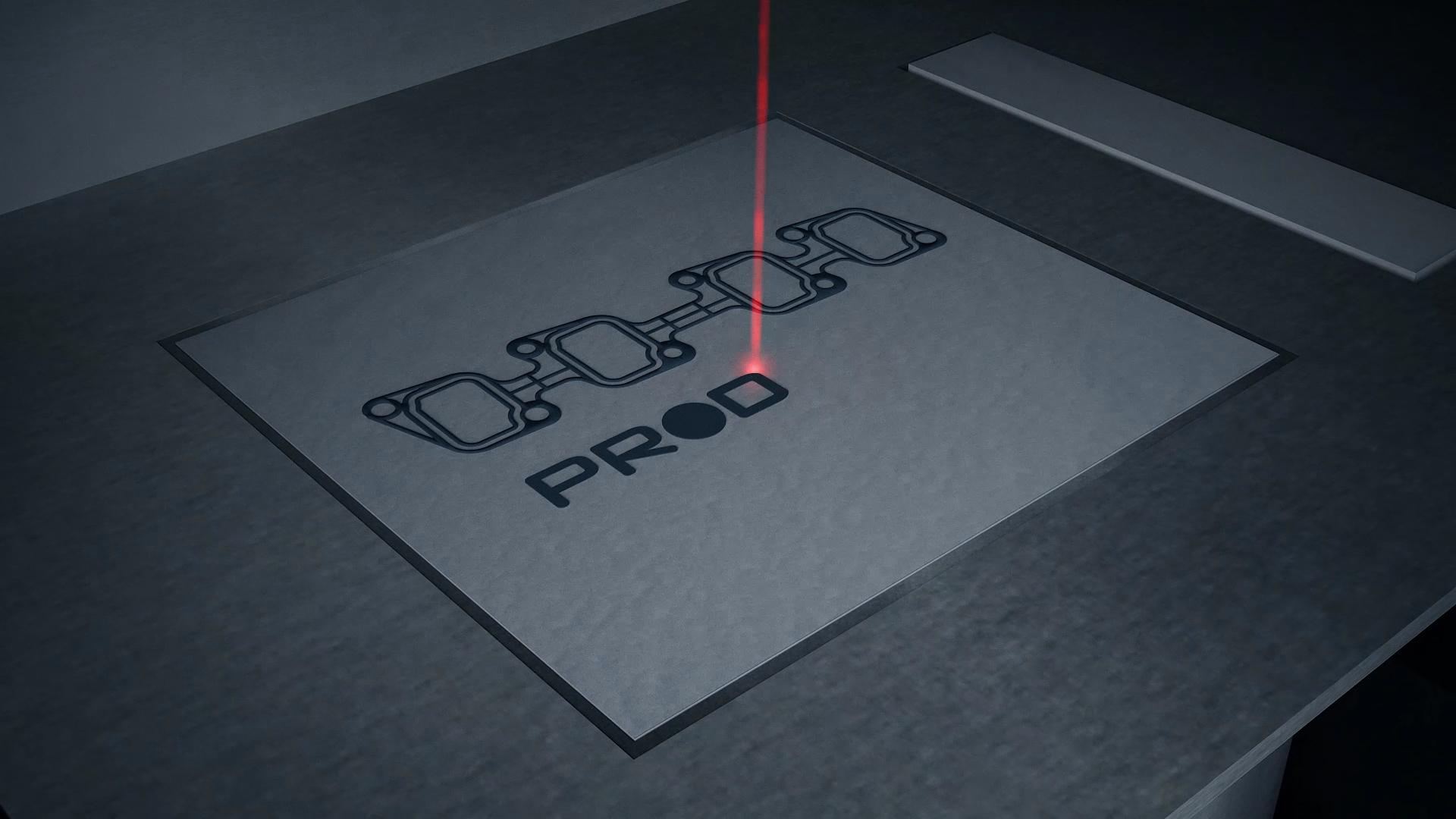 Prodways3D打印激光烧结技术介绍视频