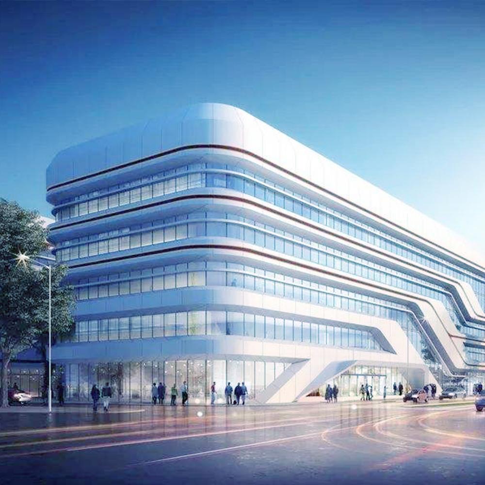 武汉经开人工智能科技园