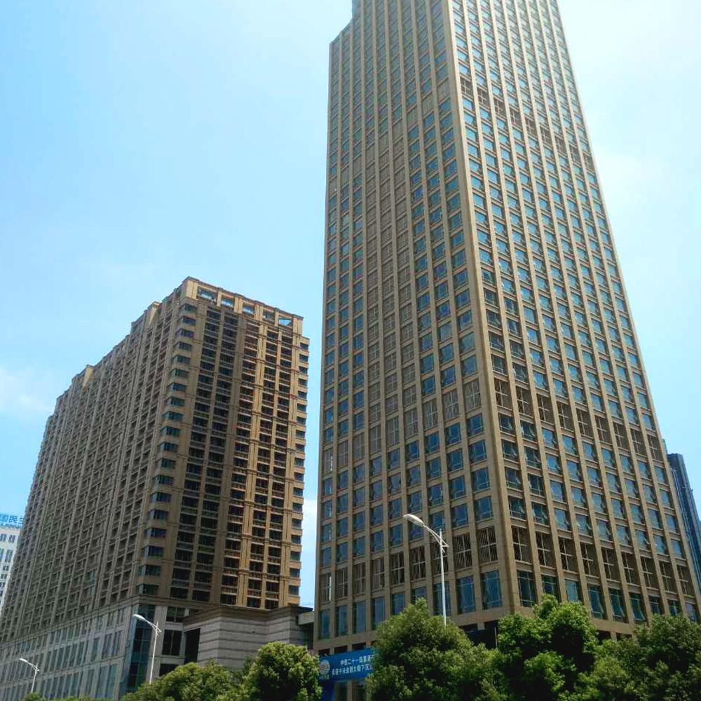 南昌金融中心