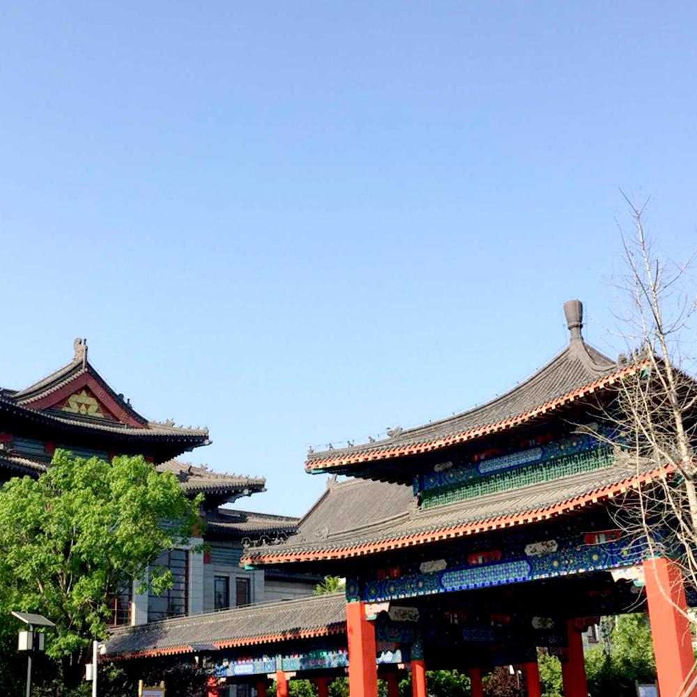 天津中心生态城酒店