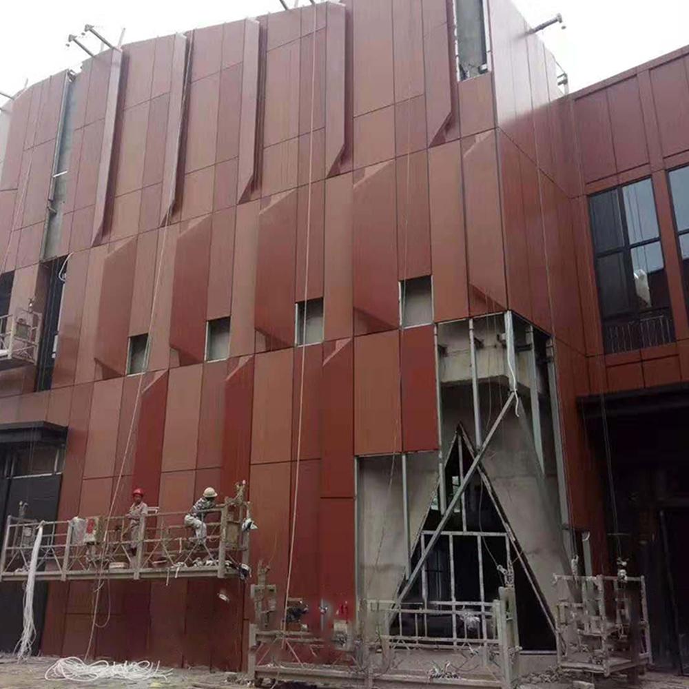 武汉新工厂园区