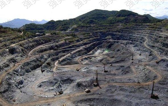 海南矿业股份有限公司监控系统