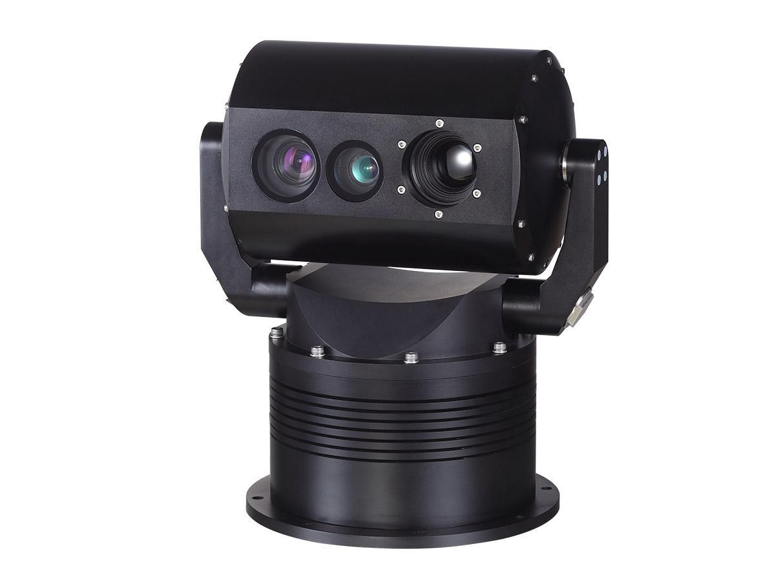 強美淺析防爆攝像機的工作原理