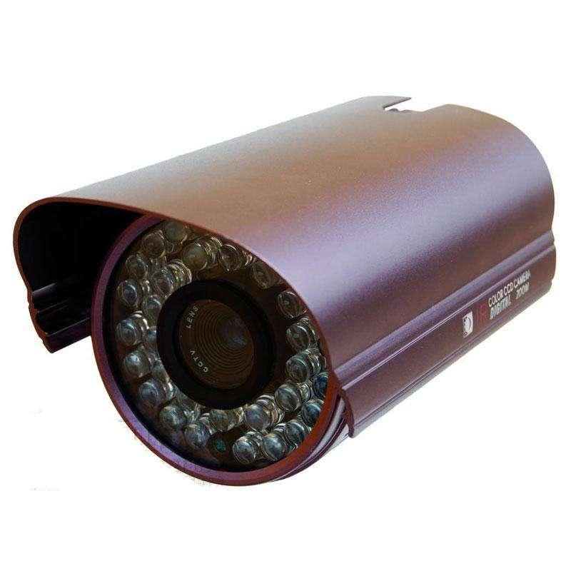 防止雨霧天氣防爆紅外攝像機起霧的小妙招