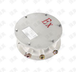 防爆预置位解码器碳钢ⅡB(圆形)