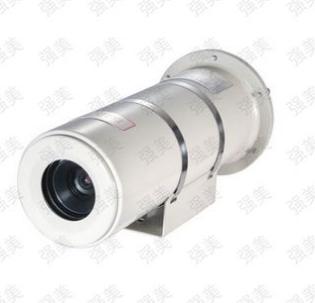 防爆变焦网络高清摄像机碳钢(非红外)