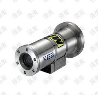礦用隔爆型攝像儀(內置電源、光端機、模擬攝像機、鏡頭)
