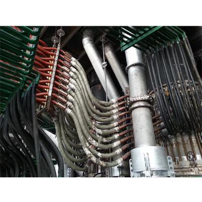 水冷电缆是一种新型的电缆,它...