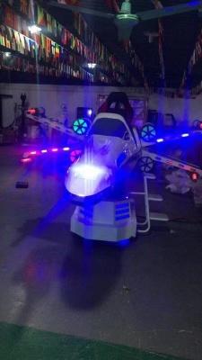VR飞机游戏设备出租—军事主题VR战机出租