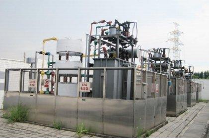 Guangzhou & Zhanjiang Substation