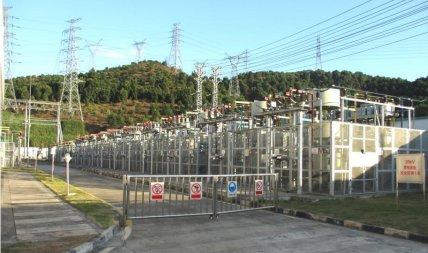 Shenzhen & Guizhou Substation