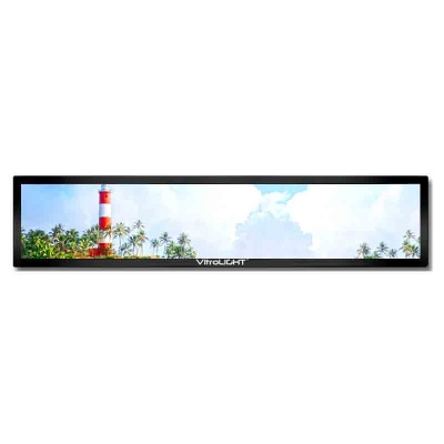 VLT320-SBL-FHD-257 29.3 inch FHD Stretched Bar LCD( 32 inch 2/3 cut )