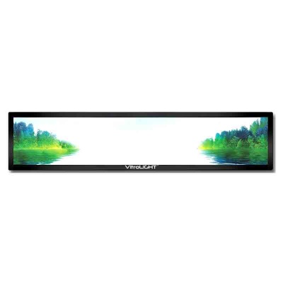 VLT420-SBL-FHD-172 37 inch Stretched Bar LCD( 42 inch 1/3 cut )