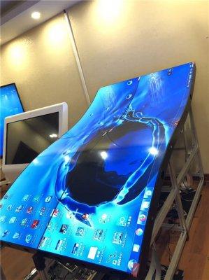 55寸OLED      VLT550-OLED-CUV