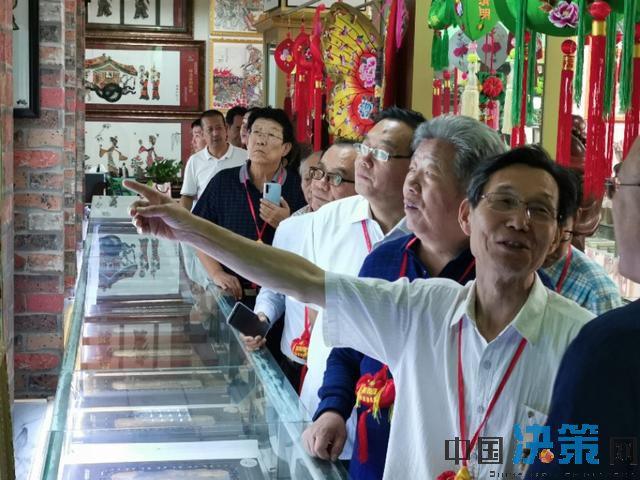 传承发展甘肃民俗文化  打造西北文旅名镇