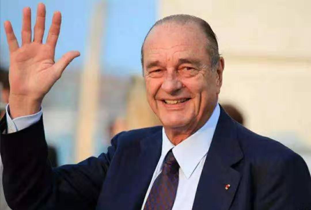 法国前总统希拉克去世
