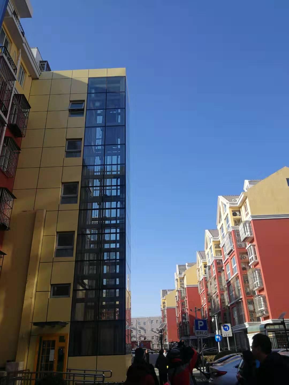 北京老楼加装电梯今年已完工398部