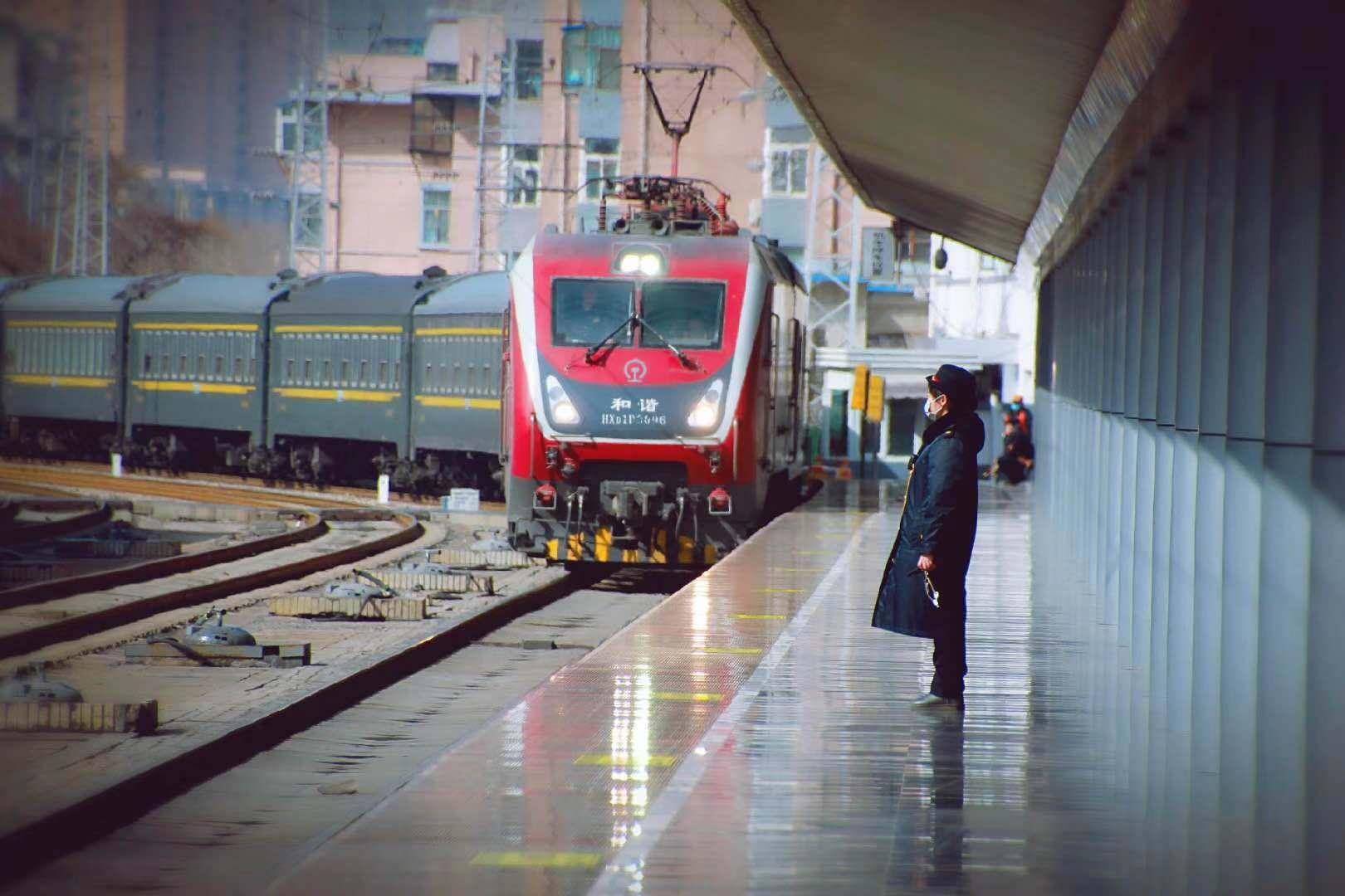 铁路部门对全国25条城际铁路票价...