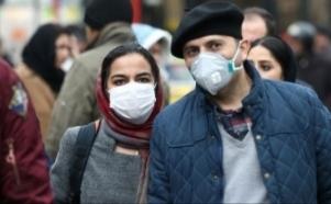 伊朗新增1289例新冠肺炎确诊病...