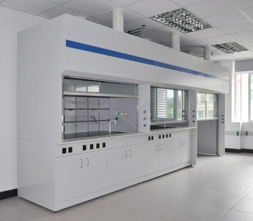 实验室通风柜的四大通风系统