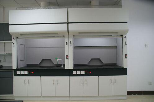 實驗室通風柜究竟有什么作用?