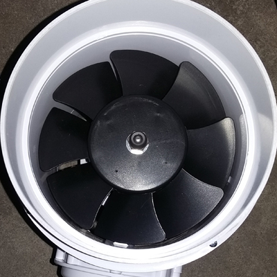 150轴流风机