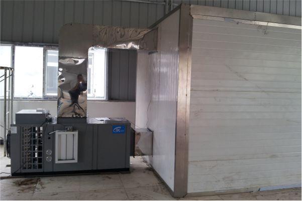 怀化市大乐机械烘烤农副产品