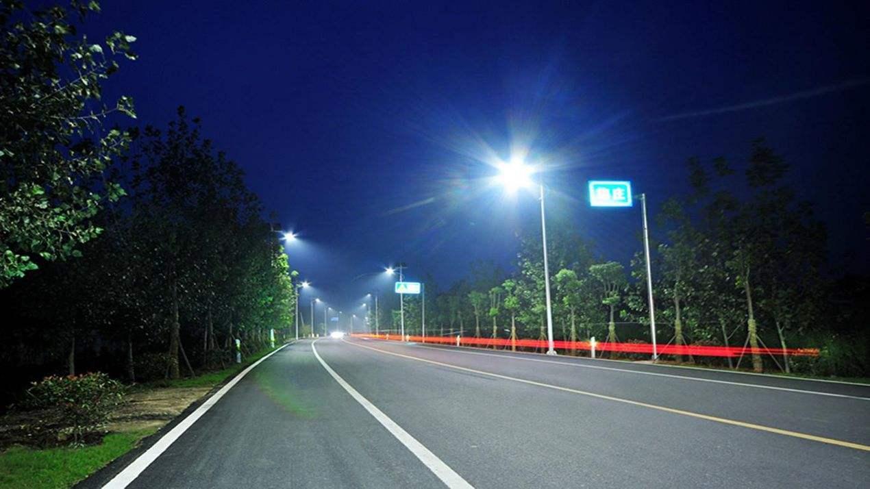 led路燈系統是什么