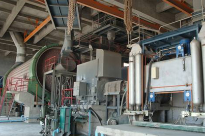 水泥粉磨系统标定案例