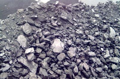 高硫無煙煤對熟料煅燒的影響